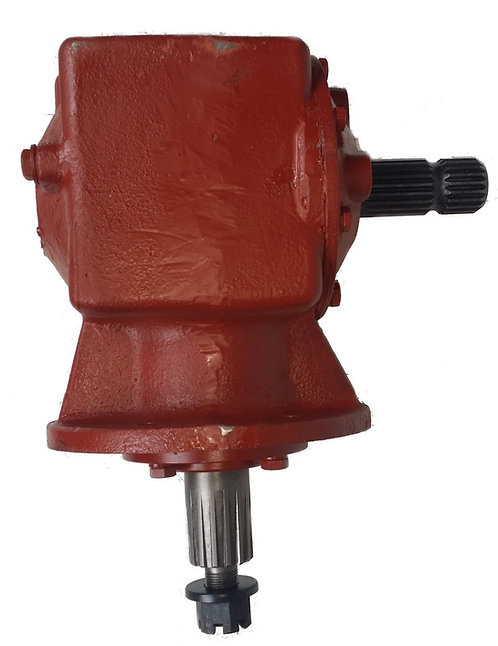 Replacement Rhino Gearbox 00759205B and 00757823