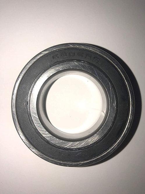 Ball Bearing- 30x55x13 Code: 6006-2RSR