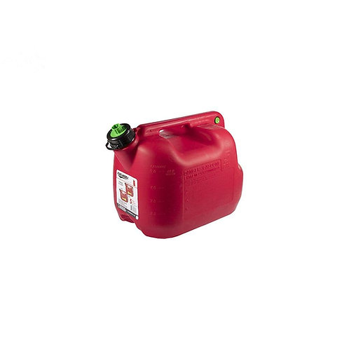 One New Fuelworx 5 Gallon Stackable Gas Can Various Applications & Models
