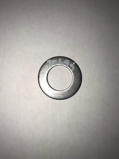 70695 Bush Hog Flat Washer for Castle Nut 25mm X 44mm x 4mm
