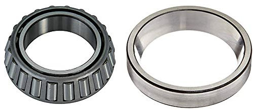 Input Bearing & Race for Land Pride Gearboxes Code 050012 & /050013
