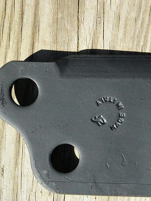 Baltic Tiller Tines,Fits Model 160, 21 Each Codes 04500059 & 004500060
