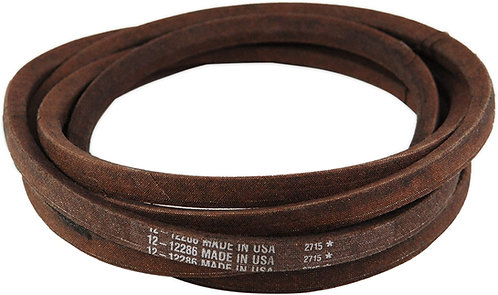 Replacement Belt for 405143, Craftsman, Poulan, Husqvarna. Aramid Cord Construct