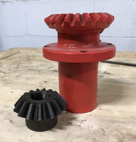 Galfre GS Series Hay Tedder Basket Gear Set Repair Kit 0037GS / 0064GS 1 Each
