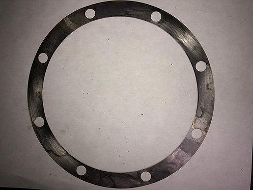 Servis Rhino Rotary Cutter Gearbox Input Cap Gasket Code 00758646