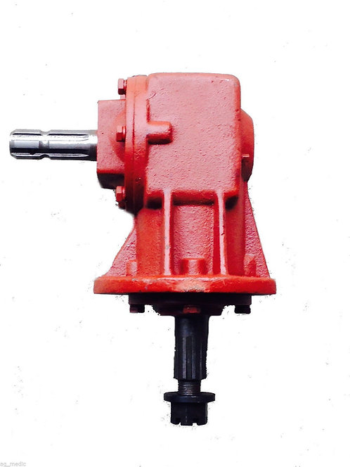 Replacement Gearbox for IM402, IM502 High Speed 1:1.93 Ratio