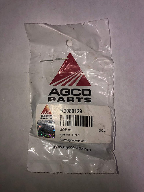 Heston/New Idea/Agco/Massey/EnRossi Hay Tedder Spiral Pin Code R3080129