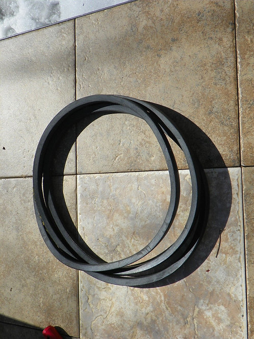 Fort DMD Series Disc Mower Belts Set of 4