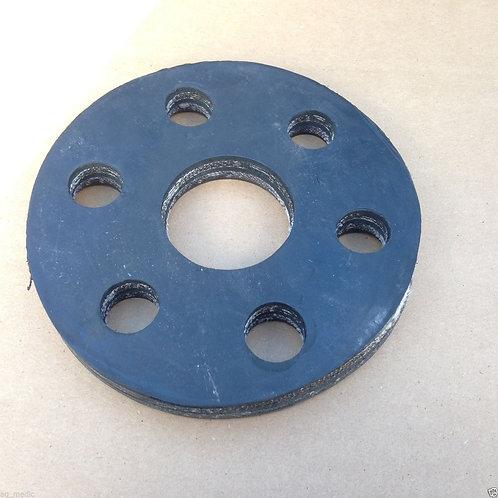 EVH Hardee Rotary Cutter Flex Coupler Pad Code C995