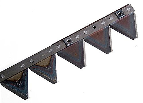 Replacement New Style Seciton Bar for Gribaldi Model 394