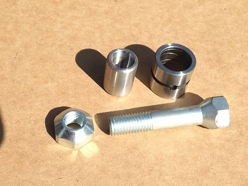 One Gribaldi Salvia Superior Drive Bolt and Nut , Bearing and Grease Sleeve