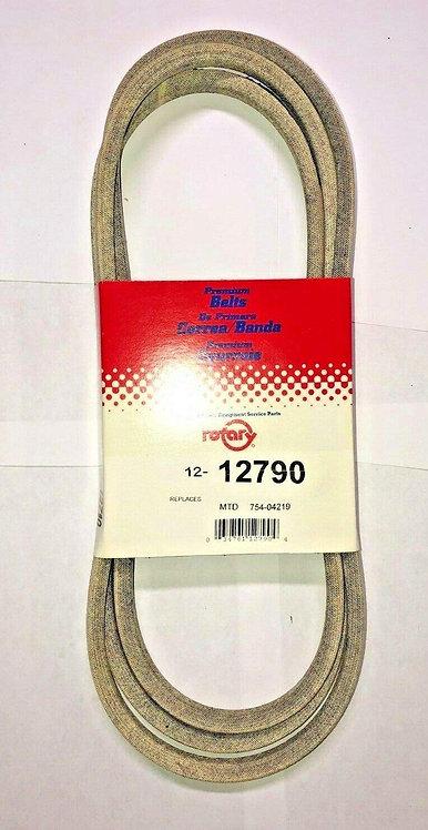 754-04219 HQ Aramid Cord Belt for MTD, Troy Bilt and Yardman Mowers