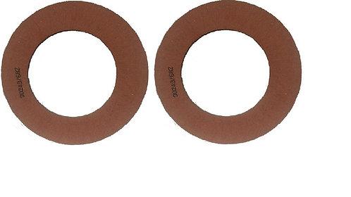Replacement Slip Clutch Friction Disc, Eurocardan Code 1808010