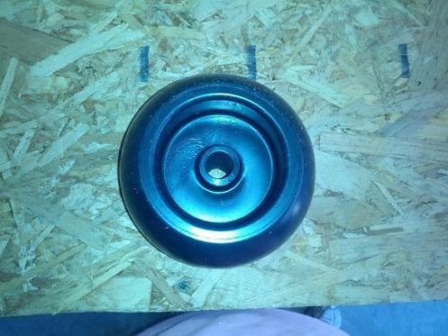 "K5371-42110 Kubota Deck Wheel, 5/8"" Bore, 5"" H x 2.75"" W with Free Shpping"