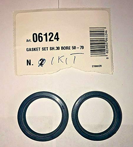 Hydraulic Top Link Seal Kit, Fits Cat 1 HYD Top Links with Pilot Control Valve