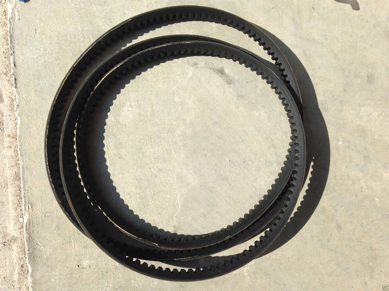 Befco OEM Spec Finish Mower Belt Fits 5' Models C15 & C30-RD5 Code 000-8670