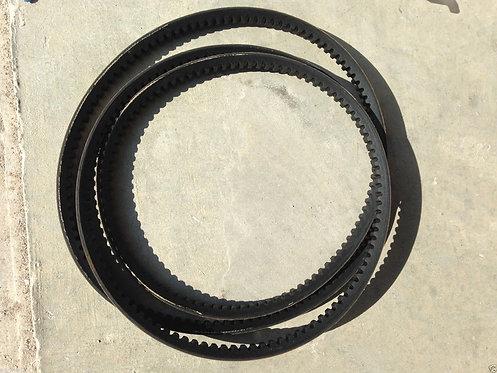 Befco OEM Spec Finish Mower Belt Fits 5' Models C15 & C30-RD5 Code 000-8670