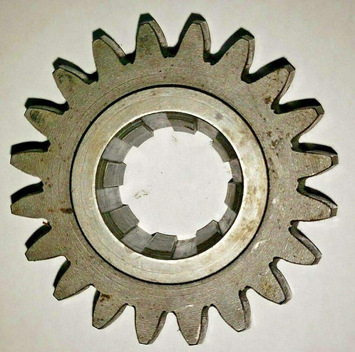 Replacement Land Pride Rotary Cutter 20 Tooth Gear for Divider Box Code 03-309