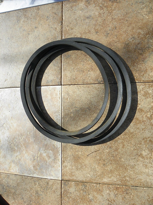 Befco Finish Mower Belt Fits 6' Models C16 & C30-RD6 Code 000-8950
