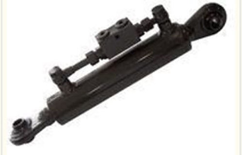 """Cat. 1: Hydraulic Top Link working length from 18 1/8"""" - 26 3/8"""""""