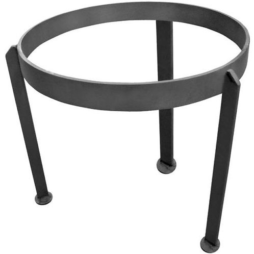 """Open Fire Cooking Stand, works great with our 22"""" and 24"""" Discada's or a pot of"""