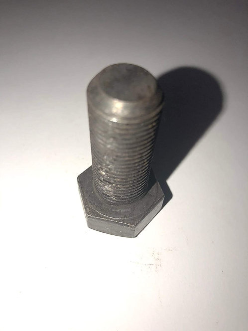 Servis Rhino Finish Mower Blade Mounting Bolt 00766480