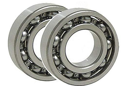 Replacement Sitrex Finish Mower Wheel Bearing Kit, Code 600.602