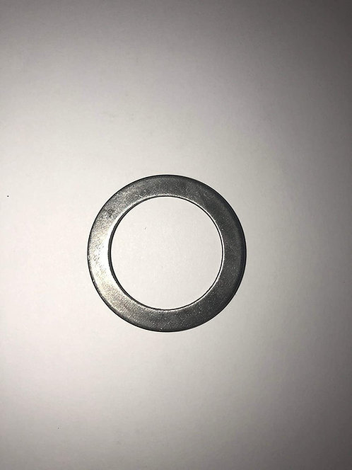 "Replacement Caroni Finish Mower Wheel Height Spacer 1/8"" Code 1253"