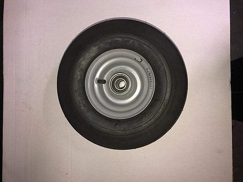 15.0 X 6.0-6 Tedder Tire and Wheel, Fits Early Model Galfre/Walton Hay Tedder