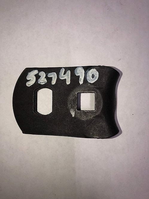 New Idea Blade Stop Plate, Fits Model 5209 Replaces Code 527490