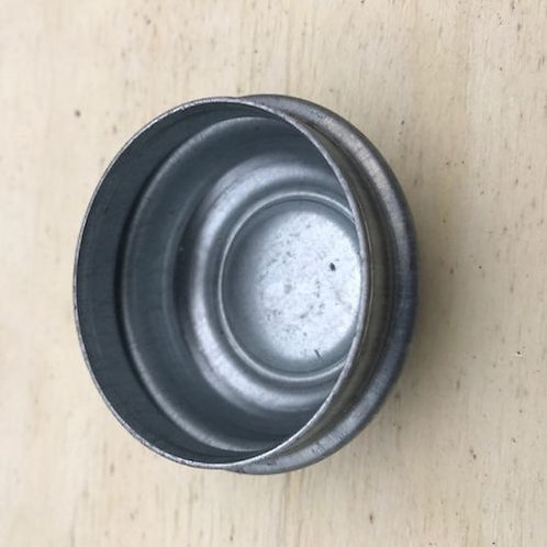 52mm Dust Cap for Implement Tire and Wheel, fits Most Hay Tedders