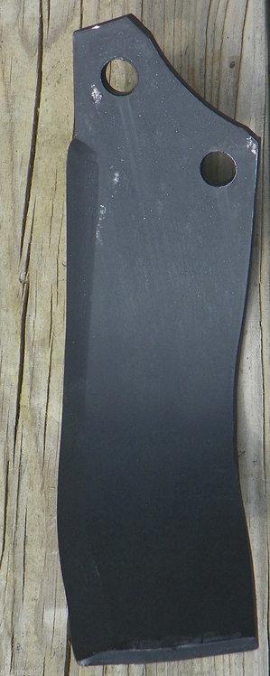 Kronevator Tiller Tines fits Model REV / REVS, 1 each 0363960 & 0363970