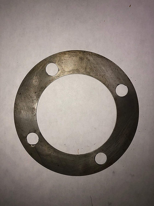 Replacement Big Bee Rotary Cutter Gearbox Gasket Code 070145