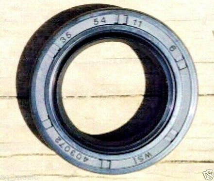King Kutter 40hp Rotary Cutter Inout Seal Code 156010