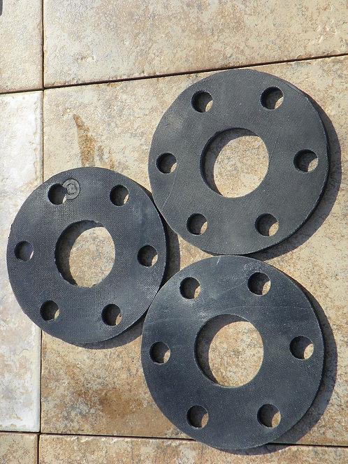 Servis Rhino Flex Coupler Pad 68-109-4 / 00749172 Set of Three (3)