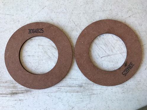 Replacement Slip Clutch Friction Disc, John Deere SW04542