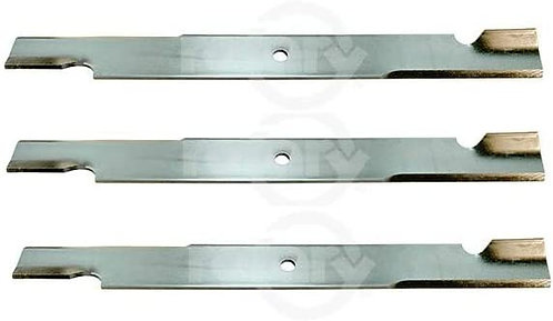 Rotary 3 Pack Blades Fits Bad Boy 038-0005-00