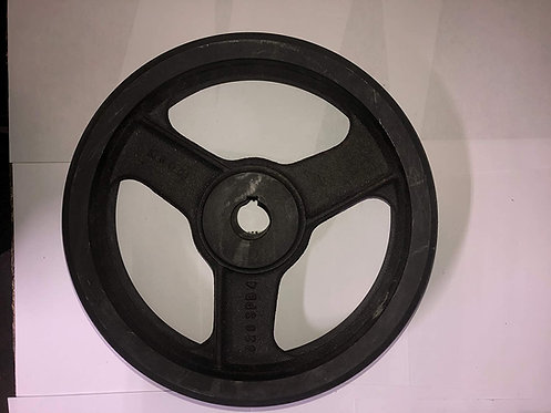 Replacement Tonutti Disc Mower Drive Pulley Code C30C0051