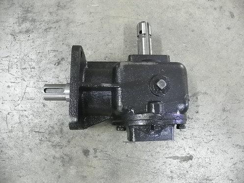 Replacement Caroni Finish Mower Gearbox Model TC480, TC590, TC710