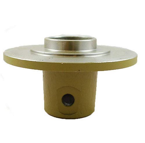 35mm Smooth Bore Clutch Hub for 140mm 2 Friction Disc Slip Clutch Code 1706308