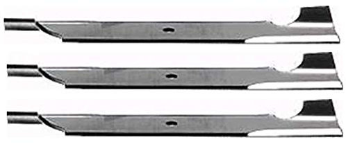 3 Pack Heavy Duty High Lift Air Foil Blade for Snapper/Kees Code 1-7037