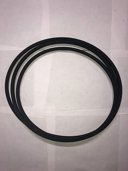 "Replacement Belt for Swisher 60"" Cut Trail Mower Code 5058"