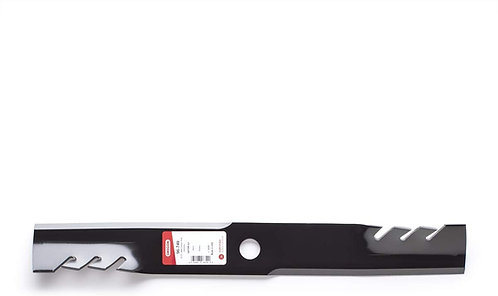 Oregon 96-749 (3 Pack) Gator Mulcher 3-N-1 Lawn Mower Blade For Exmark 20-1/2-In