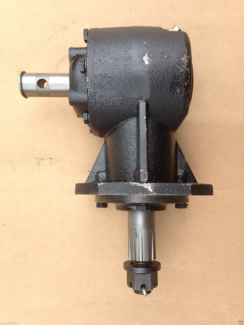 Replacement Gearbox for King Kutter Finish Mower code 184000