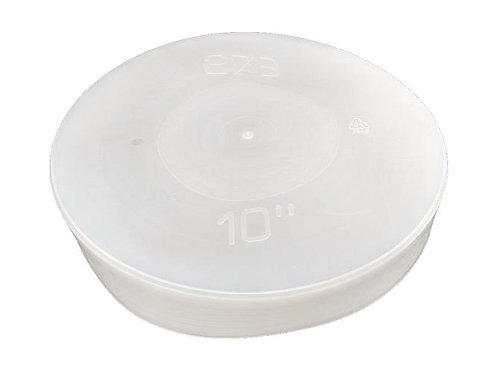 Replacement Lid for 79984 13 Gallon Grain Grinder, code 61981