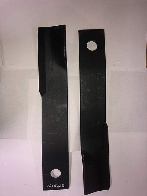 Rhino/M & W Rotary Cutter Blade CCW 22 2.25 Code 2728731