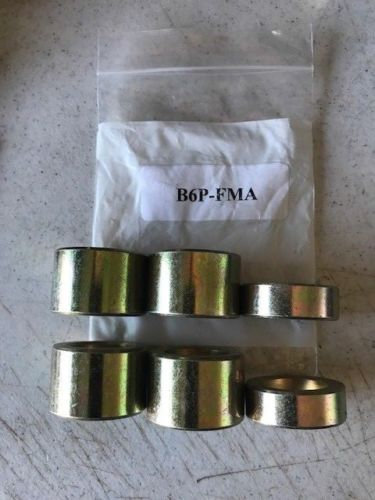 Replacement Height Spacer Kit for Bush Hog Finish Mowers 4 ea 84613, 2 ea 84612