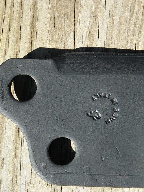 Baltic Tiller Tines,Fits Model 180, 27 Each Codes 04500059 & 004500060