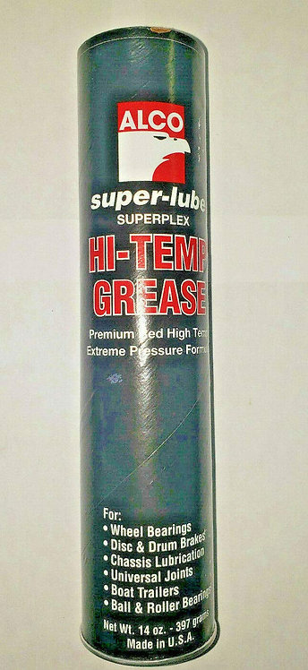 High Temperature Extreme Pressure Grease by Rotary Code: 9454