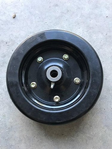 Befco Finish Mower Wheel Fits C50 Series, 000-6923 | brooksagparts
